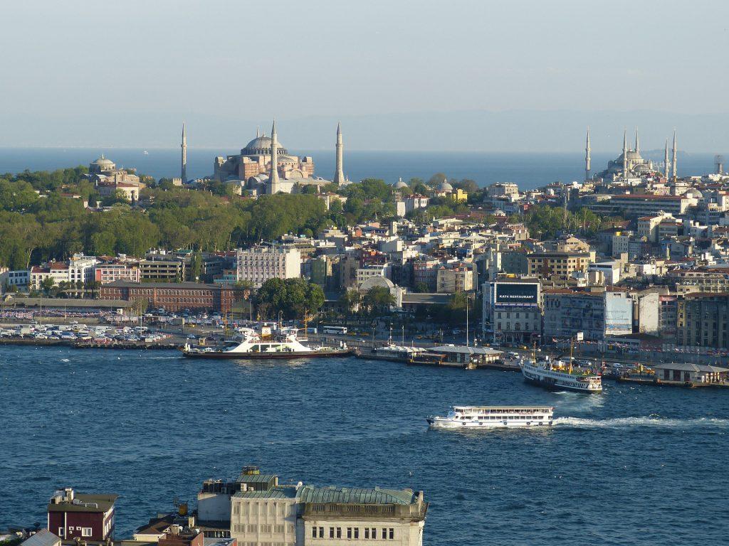صادرات تركيا