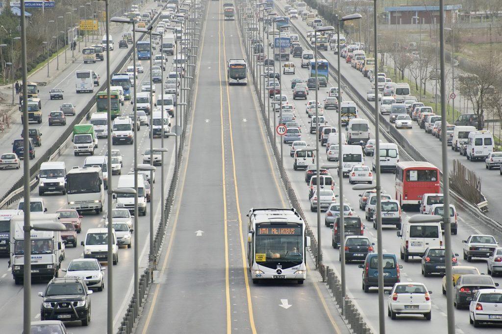 متروبوس اسطنبول