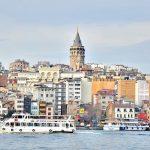 عقارات تركيا