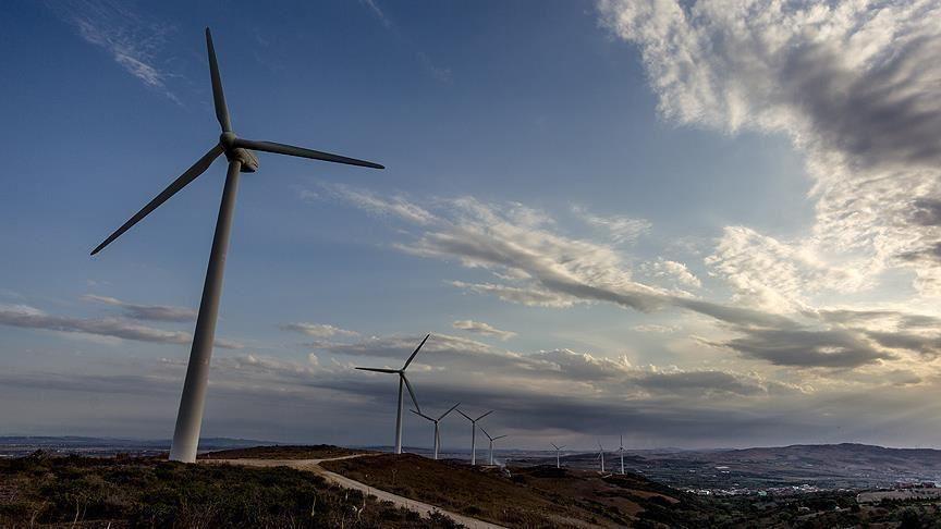 الطاقة المتجددة في تركيا